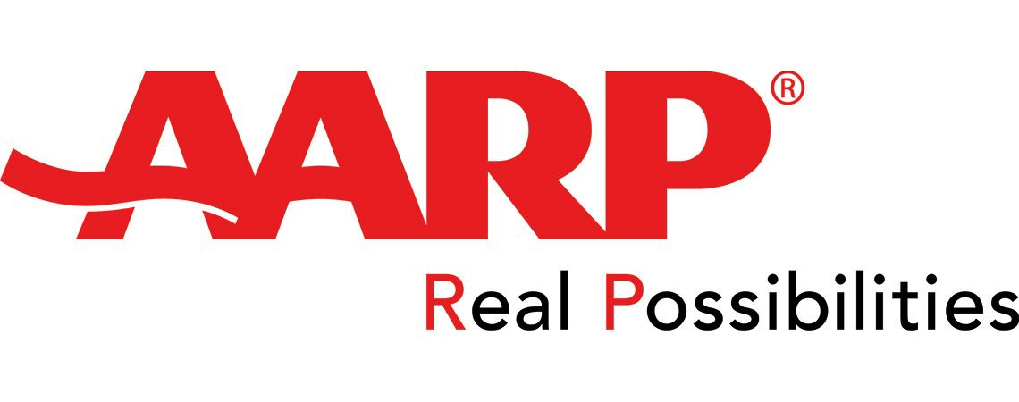 External Link to AARP's Website